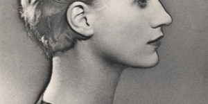 Art Review: Man Ray @ National Portrait Gallery