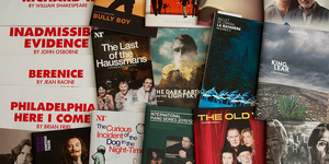 Clampdown On Theatre Ticket Hidden Booking Fees