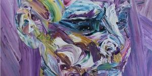Art Preview: Sophie Derrick - Total Painting @ DegreeArt