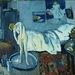 Pablo Picasso (1881-1973) The Blue Room (The Tub), 1901 Oil on canvas, 50.8 x 62 cm The Phillips Collection, Washington