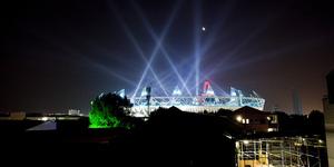 London Mulls Bid For 2022 Commonwealth Games