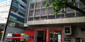 Have Your Say On Fire Station Closures