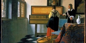 Orchestra To Perform At National Gallery Vermeer Show