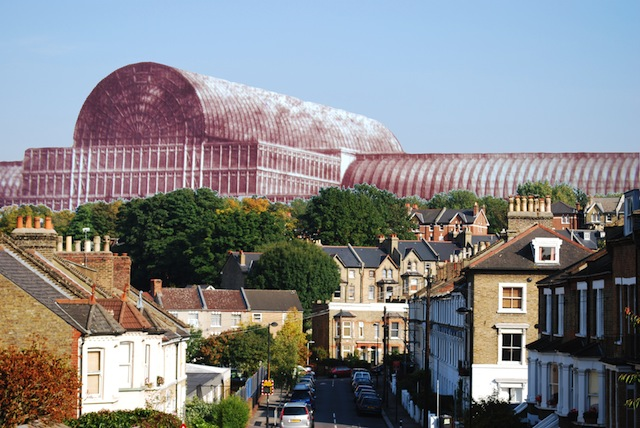 Crystal Palace London Best Time To Go ‹� London Tourist