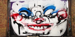Book Review: Street Art London