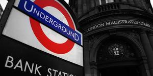 Bank Voted Most Hated Tube Station