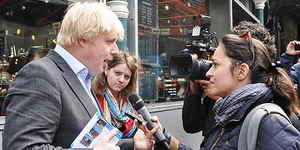 Londoners: What Do You Think Of Boris Johnson?