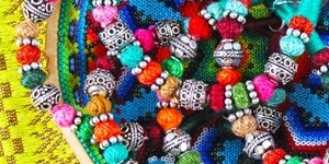 Marylebone Craft Fair Offers The Delights Of Asia