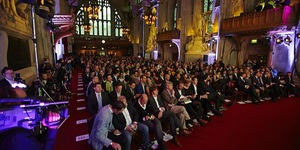 World's 50 Best Restaurants Awards 2013