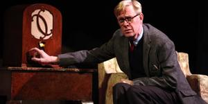 A Voyage Round My Father. And Mother. Alan Bennett's Untold Stories