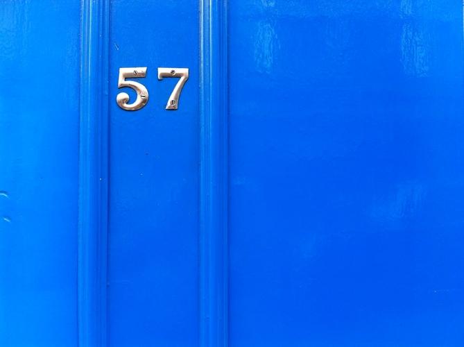Behind the doors of Soho - 57 Greek St