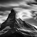 Eastern Clouds #1 23 July 2012 - 6:46 PM - Matterhorn 4478m, Switzerland  Photographer Name: Nenad Saljic  Copyright: © Nenad Saljic, Croatia, Winner,  Landscape, Professional Competition 2013 Sony World Photography Awards