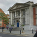 Chelsea Town Hall. It is now an events space