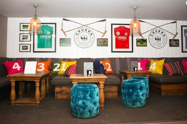 Soho Gets A Polo-Themed Bar At Archer Street