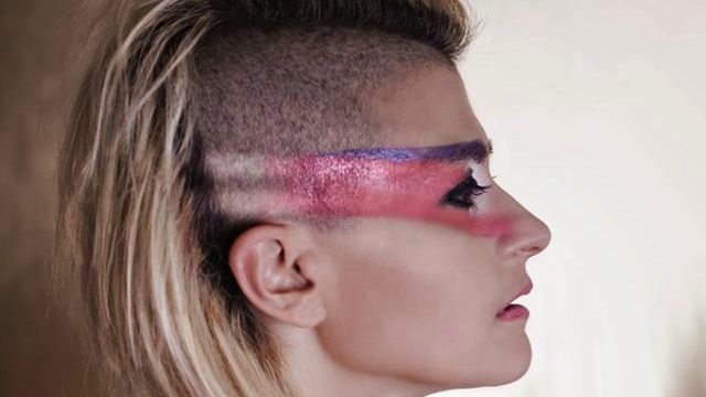 See Peaches live in concert on 26 April