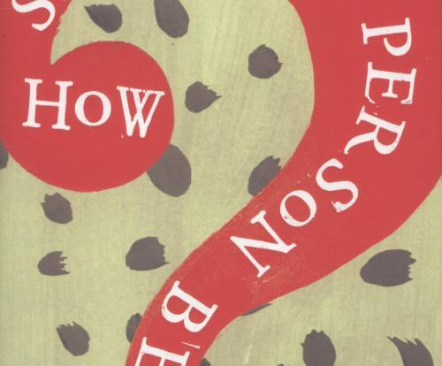 London Book And Poetry Events: 2-8 May