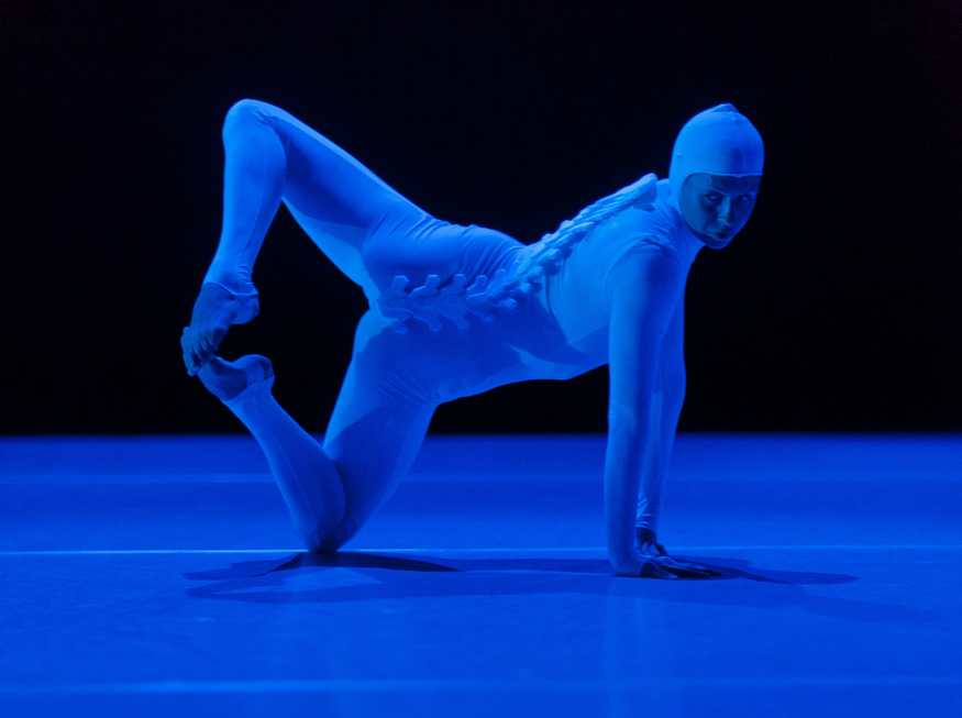 Help Award £25k To The Winner Of The Place Prize For Dance