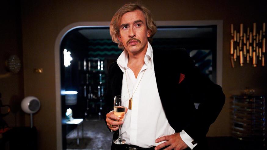 The Look of Love: Paul Raymond Biopic Is So-So In Soho