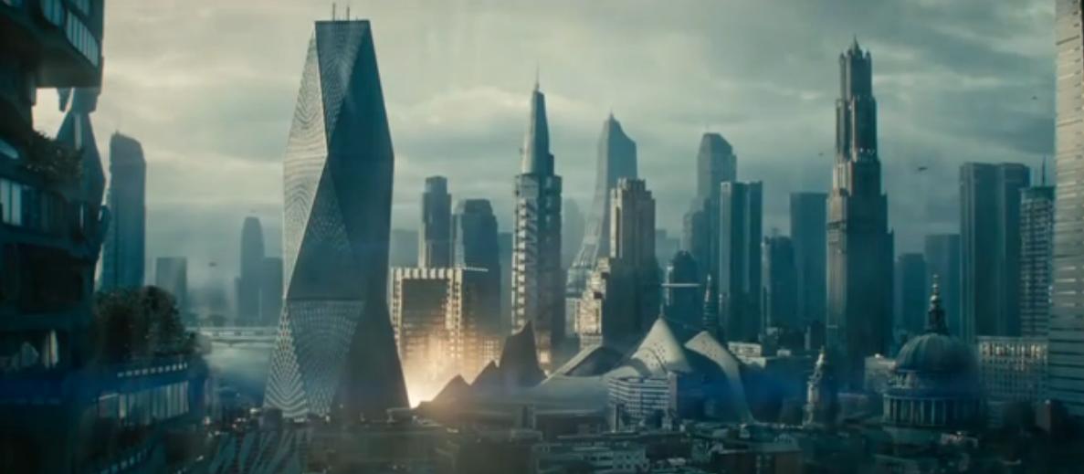New Star Trek Trailer Depicts Future London Londonist