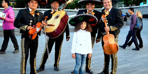 Where To Celebrate Cinco De Mayo In London 2013