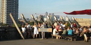 Peckham Car Park To Become Art Centre