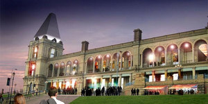 Lottery Money Boosts Alexandra Palace Regeneration