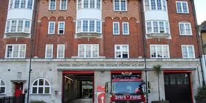 Proposed Fire Brigade Changes Put 41 Wards Over Target Response Time