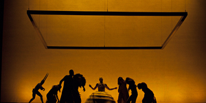 Dance Review: Akram Khan's iTMOi At Sadler's Wells