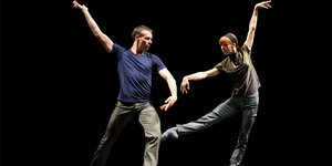 Dance Review: Sylvie Guillem, 6,000 Miles Away @ Sadler's Wells