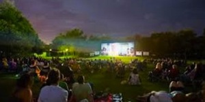 Free Films At Vauxhall Pleasure Gardens