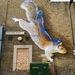 Boe and Irony squirrel, Tottenham