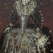 Haruko Maeda, Heartbeat of the Death - Queen Elizabeth the First.  Courtesy All Visual Arts