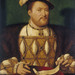 Joos van Cleeve, Henry VIII, c.1530-35  Royal Collection Trust / (C) Her Majesty Queen Elizabeth II 2013.