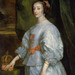Sir Anthony van Dyck, Queen Henrietta Maria, 1609-69  Royal Collection Trust/ (c) 2013, Her Majesty Queen Elizabeth II