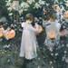 John Singer Sargent Carnation, Lily, Lily, Rose 1885-–6  Tate