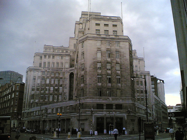 London Underground HQ Could Be Converted Into Flats