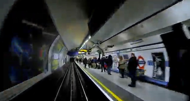 BBC Documentary On The Tube Airs Tonight