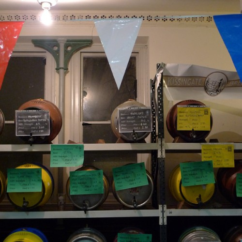 London Beer Festival Round-Up: May