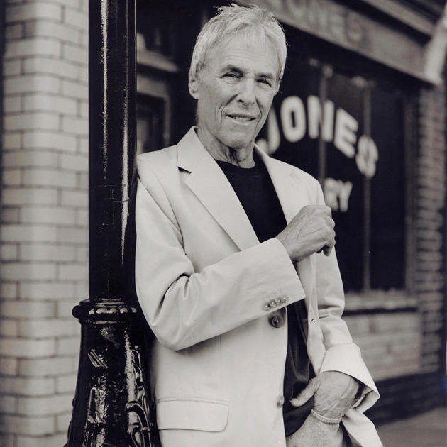 Burt Bacharach Plays The Southbank Centre