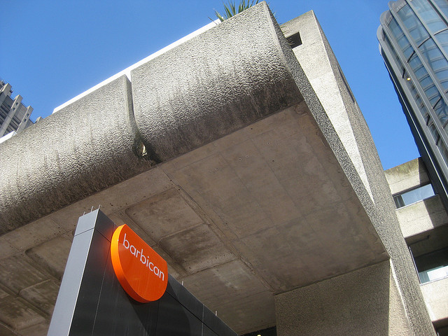 Beyond Barbican: Arts Centre Reaches Out Across Town