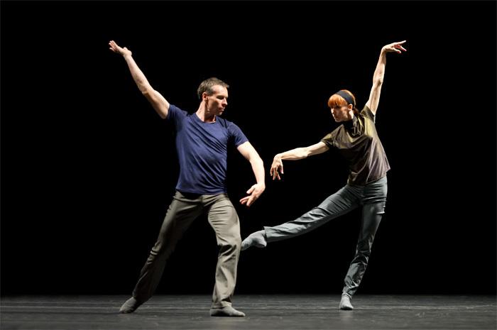 Dance Review: Sylvie Guillem, 6,000 Miles Away @ Sadler's Wells