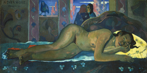 The Courtauld Gallery Has Been Collecting Gauguin