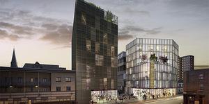 Plans For Hackney Fashion Hub Revealed