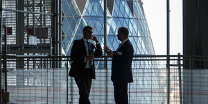 Inside The Cheesegrater: A Tour Of The Leadenhall Building