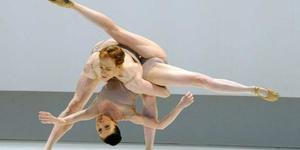 Three Shows To Turn You On To Dance This Autumn