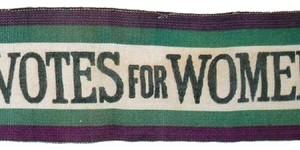 Wilding Arts Festival Commemorates 100 Years Since Suffragette's Death