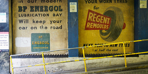 The Friday Photos: Ghost Signs
