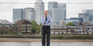 The Friday Photos: Greenwich & Docklands International Festival