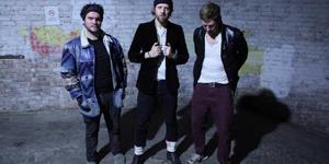 Air Guitars At The Ready Part Three: Another Trio Of New London Bands