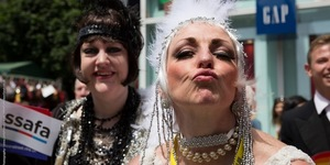 Pride In London 2013: In Pictures